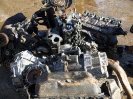 Motores automoción